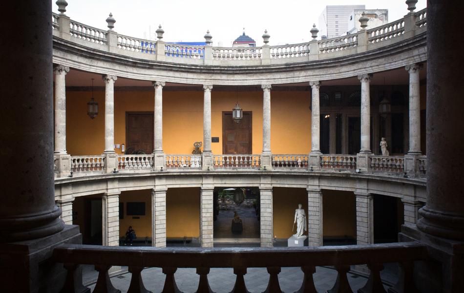 Museo-de-San-Carlos