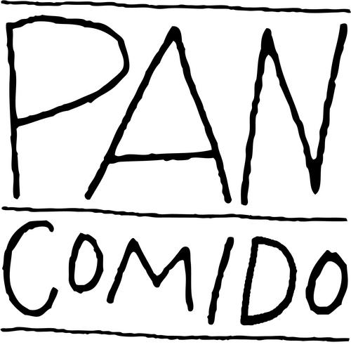 pan comido & [Converted]