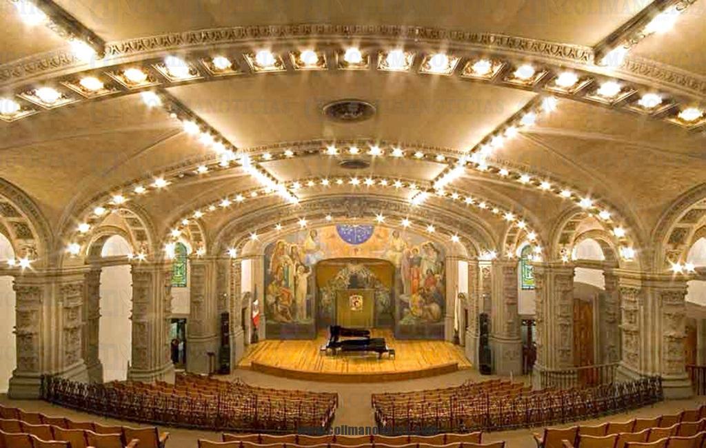 Anfiteatro-Simón-Bolívar