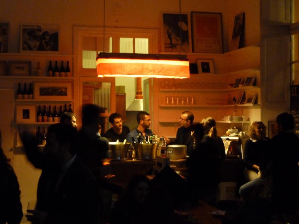 bukowskis bar