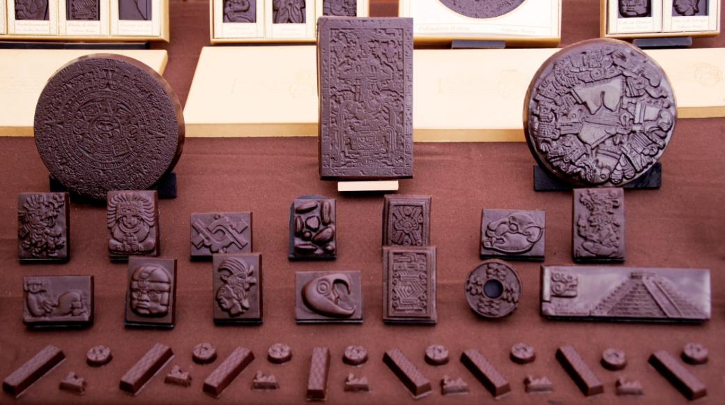 Motivos Prehispánicos