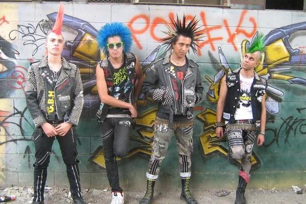 punk-mexicano