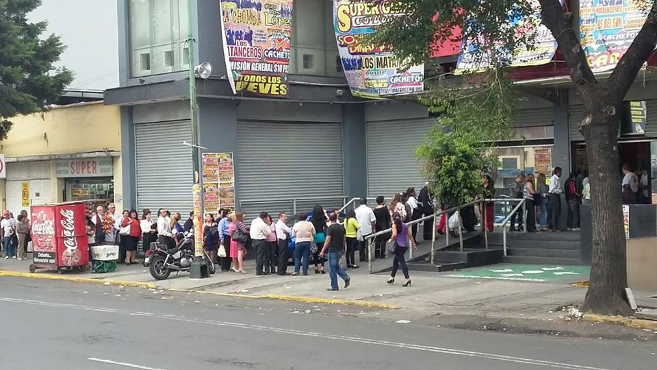 mexico city dance halls