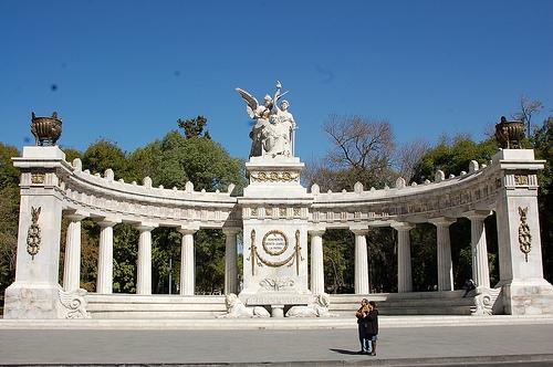 Monumento Benito Juárez