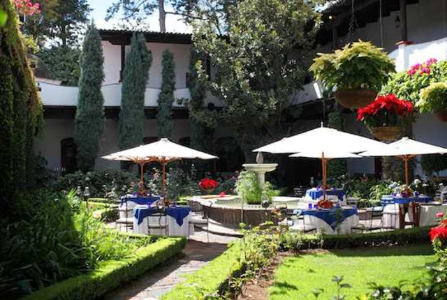 San Ángel Inn