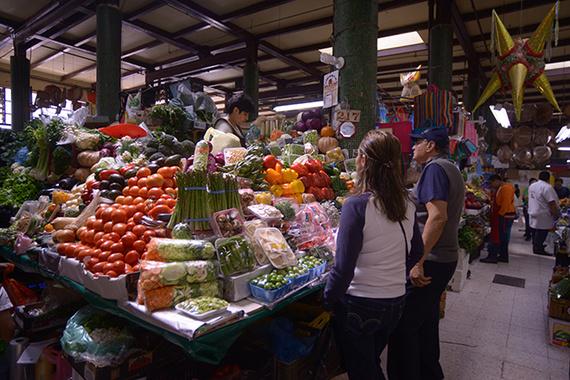 san juan market