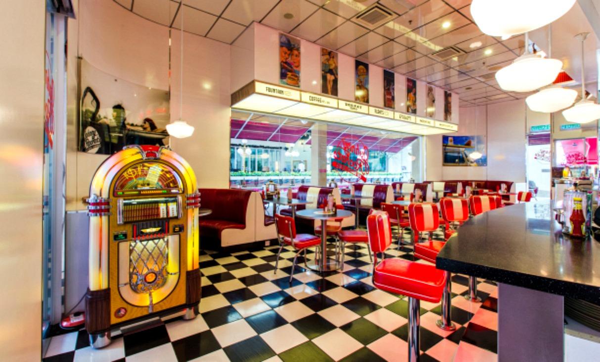 Mxcity Decoracion de bares vintage