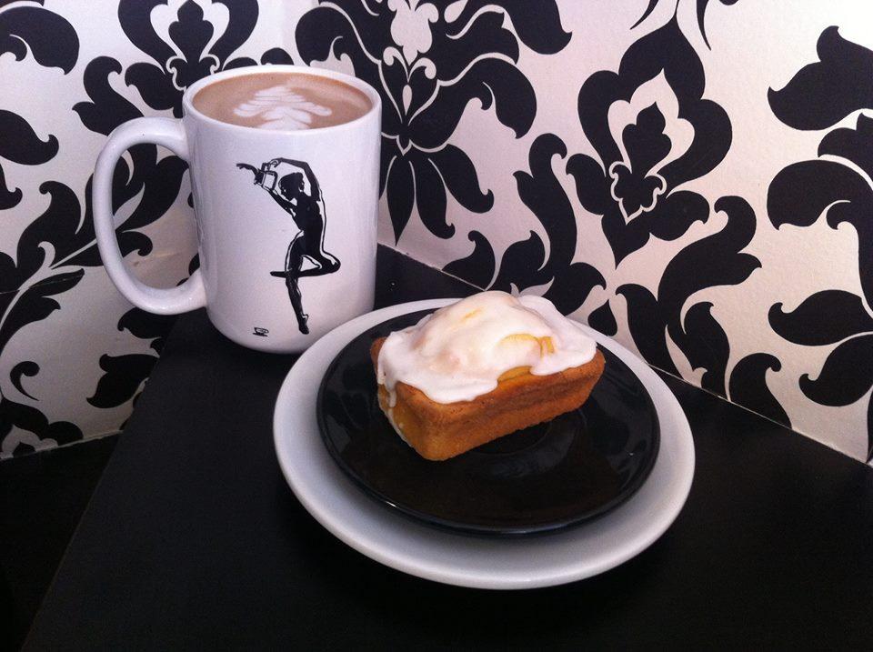 bolshoi café