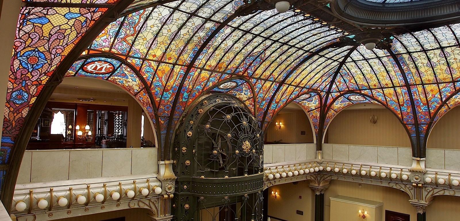 Itral Gran Hotel Ciudad De Mexico 1 162