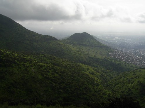 Cerro-Gordo
