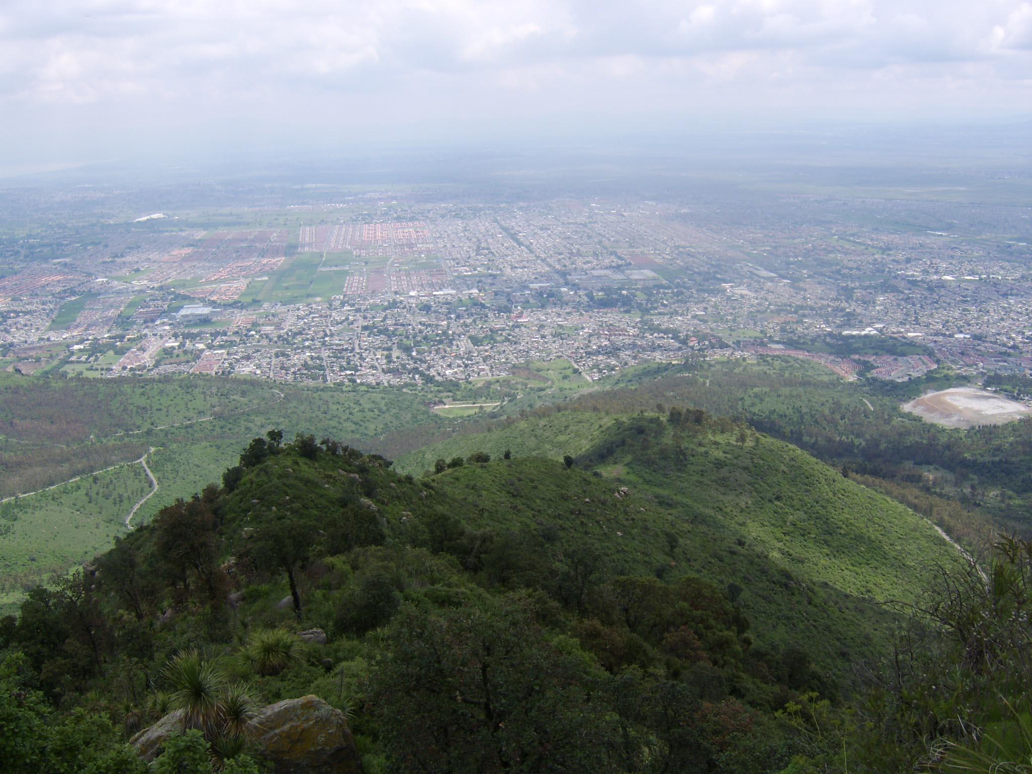 Sierra-de-Guadalupe