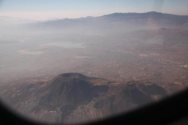 Volcan-Tecuauhtzin