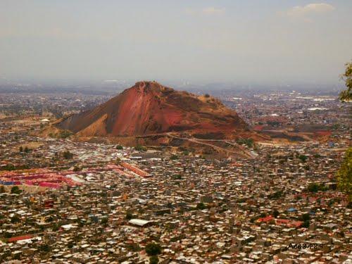 Volcan-Xaltepec