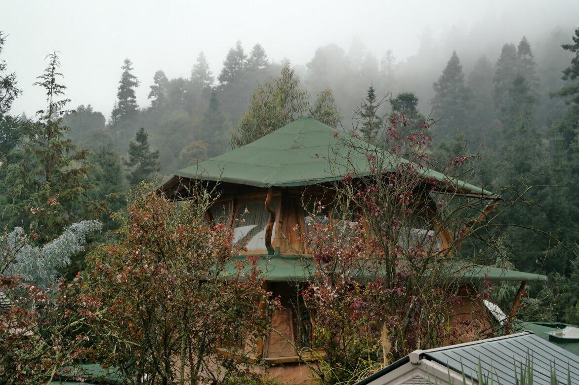 Mxcity for Casa del arbol cuenca