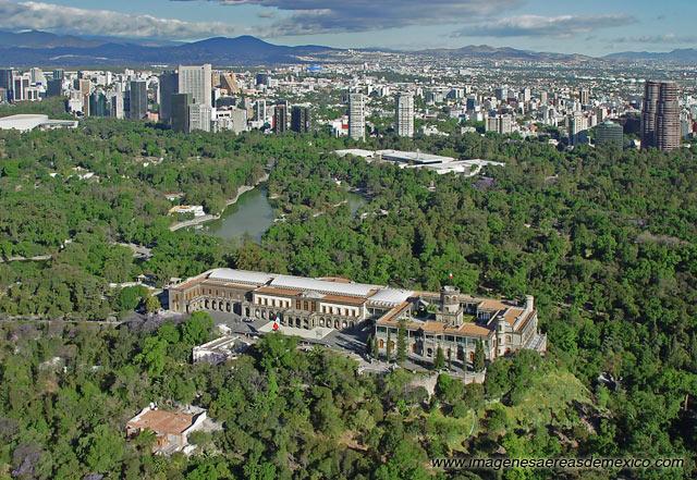 cerro-de-Chapultepec