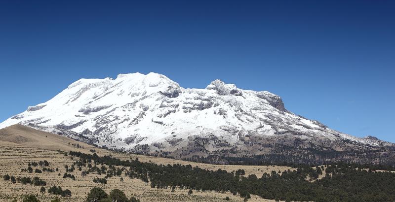 volcan-iztaccihuatl