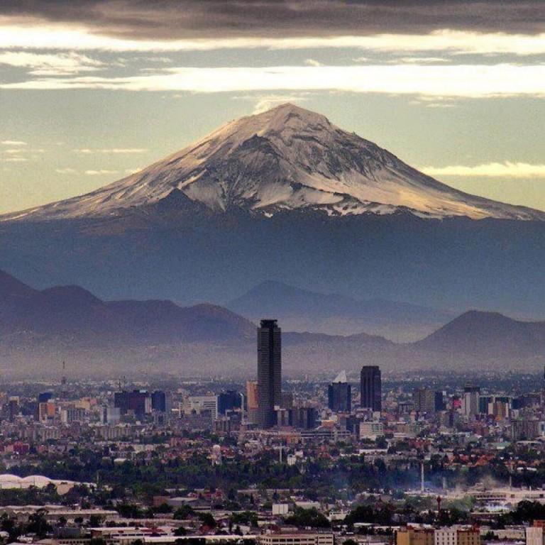 mexico city the next paris