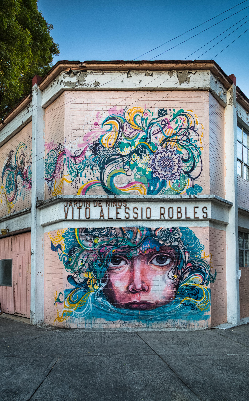 colima street art