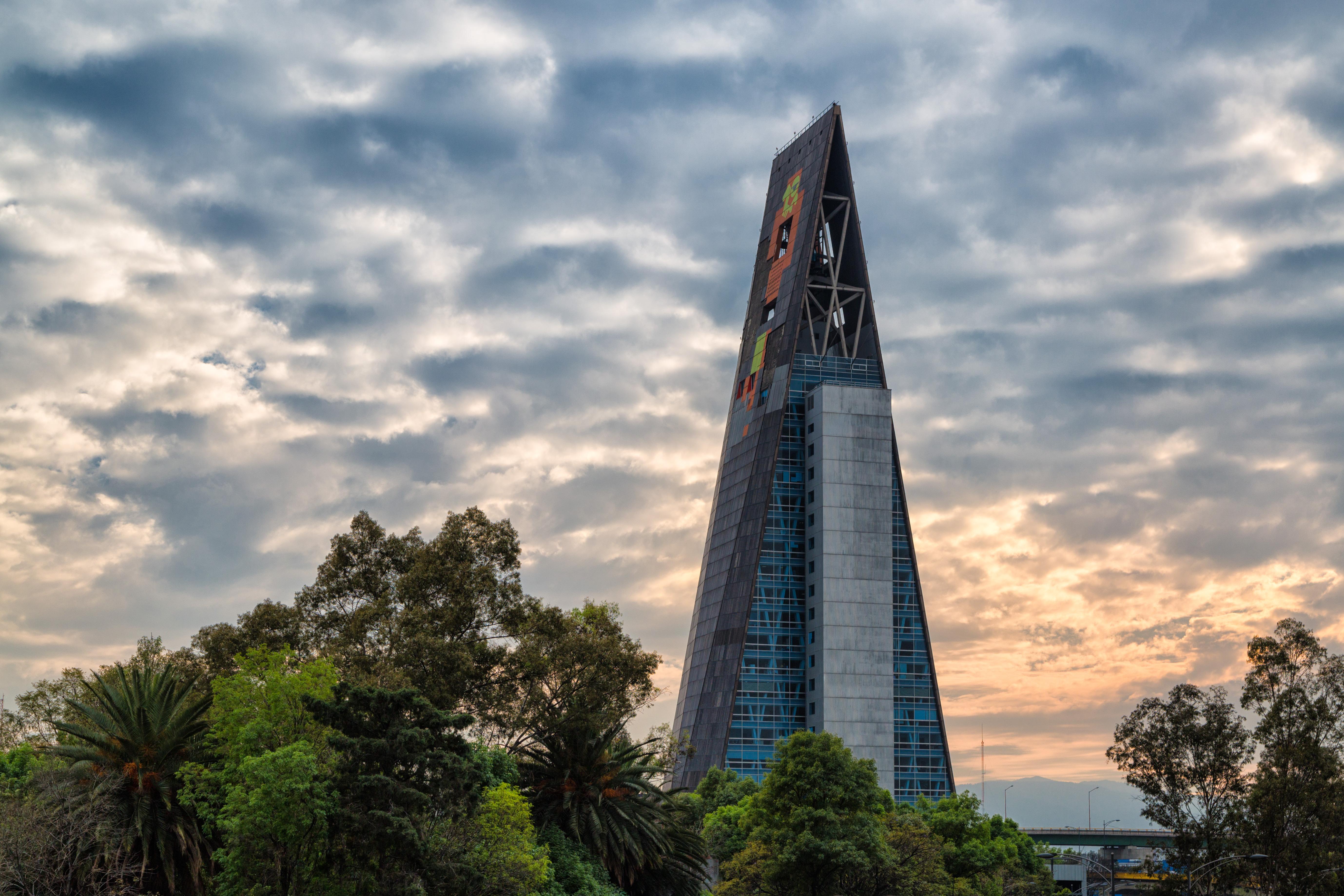 torre insignia