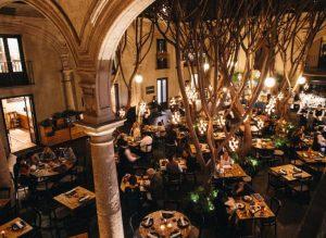 Restaurantes 1